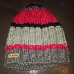 Like New Men's Columbia Hat.